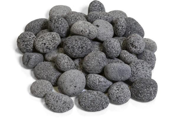 "1""-2"" Lava Pebbles"